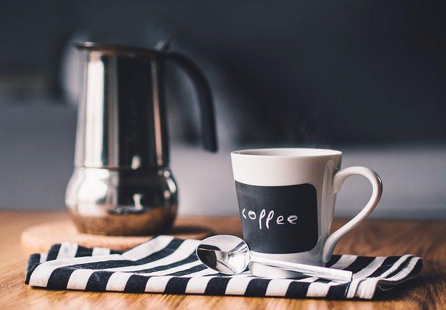 make a good coffee