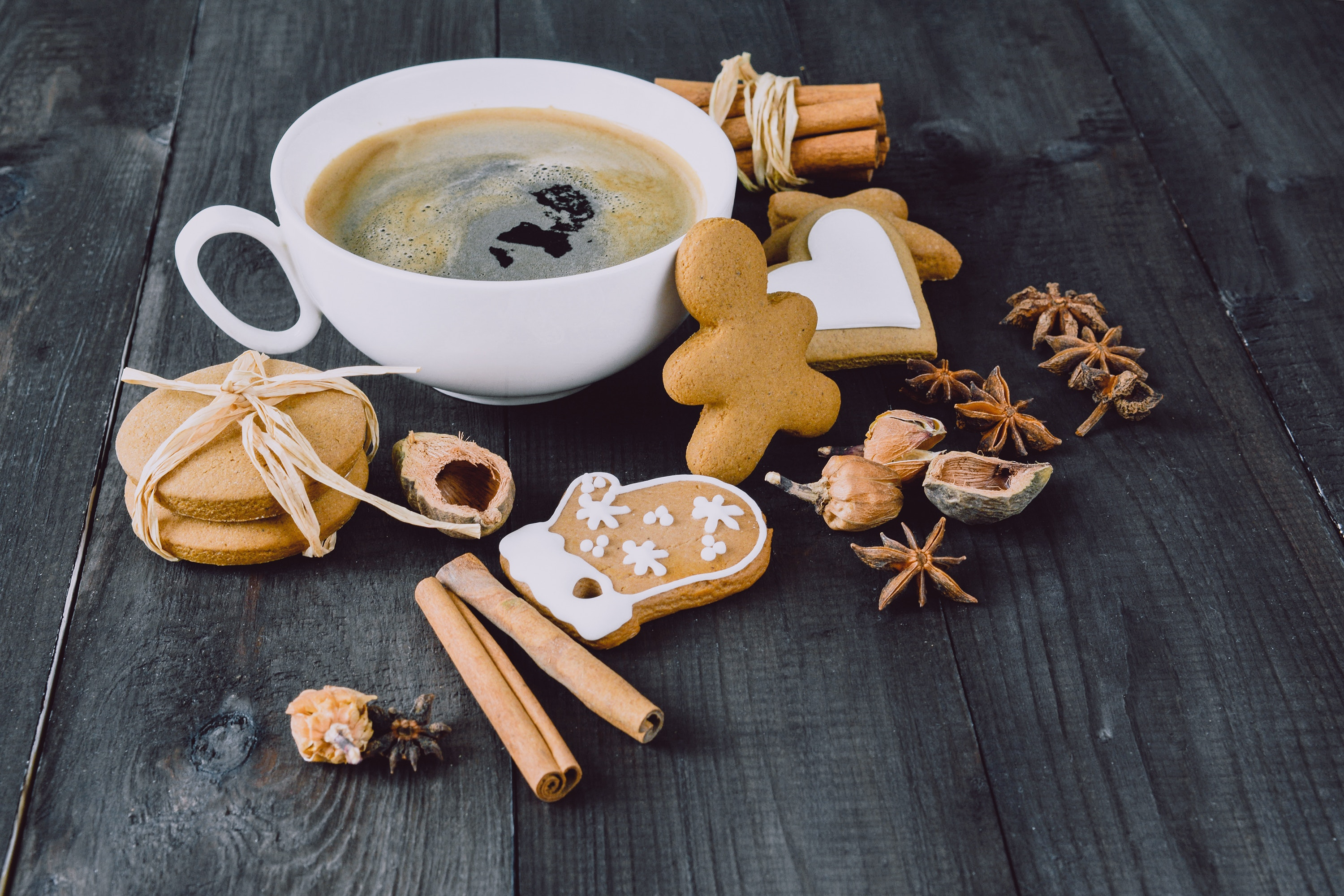 Holidays gifts for coffee lovers