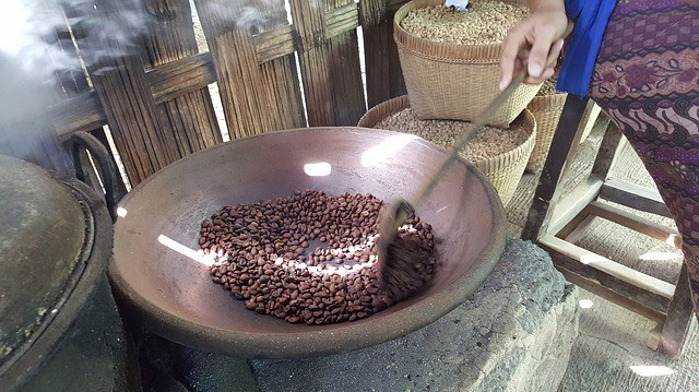 How to Roast Your Coffee Beans at Home